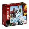 70671 Lloyds resa LEGO Ninjago 6+