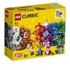 11004 Kreativa fönster LEGO Classic 4+