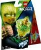 LEGO Ninjago Spinjitzu Slam Lloyd 70681 7+