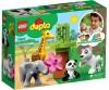 LEGO DUPLO Djurungar 10904 2+