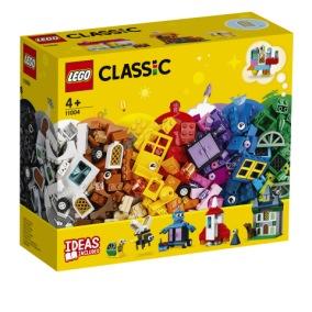 11004 Kreativa fönster LEGO Classic 4+ - 11004 Kreativa fönster LEGO Classic 4+