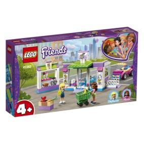 41362 Heartlake Citys Stormarknad LEGO Friends 4+ - 41362 Heartlake Citys Stormarknad LEGO Friends 4+