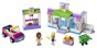 41362 Heartlake Citys Stormarknad LEGO Friends 4+