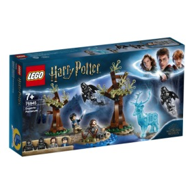 75945 Expecto Patronum LEGO Harry Potter 7+ - 75945 Expecto Patronum LEGO Harry Potter 7+