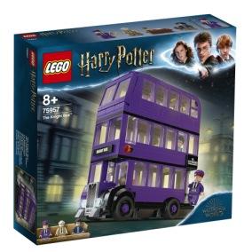75957 Nattbussen LEGO Harry Potter 8+ - 75957 Nattbussen LEGO Harry Potter 8+