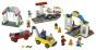 60232 Fordoncenter LEGO City 4+