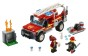 60231 Fire Chief Response Truck LEGO City 5+