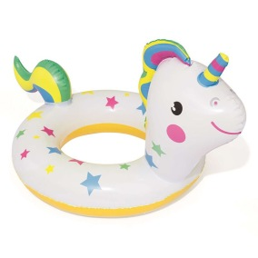 Bestway - Unicorn simring 3-6 År - Bestway - Unicorn simring 3-6 År