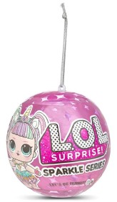 L.O.L LOL Surprise Sparkle Series - L.O.L LOL Surprise Sparkle Series
