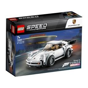 75895 LEGO® Speed Champions 1974 Porsche 911 Turbo 3.0 7+ - 75895 LEGO® Speed Champions 1974 Porsche 911 Turbo 3.0 7+
