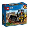 LEGO City Great Vehicles 60219 - Hjullastare 5+