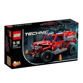 LEGO Technic - Räddningsfordon 42075 - LEGO Technic - Räddningsfordon 42075