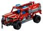 LEGO Technic - Räddningsfordon 42075