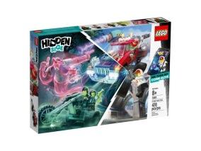 LEGO Hidden Side 70421 - El Fuegos stuntbil 8+ - LEGO Hidden Side 70421 - El Fuegos stuntbil 8+
