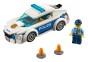 LEGO City Police 60239 - Polispatrullbil 5+
