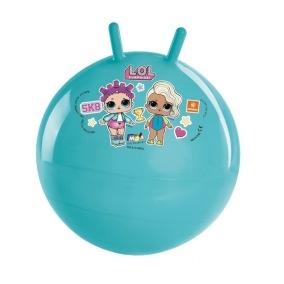 L.O.L. Surprise Hoppboll 3+ - L.O.L. Surprise Hoppboll 3+