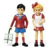 Tommy & Annika Figurer