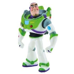 Bullyland Buzz Lightyear - Bullyland Buzz Lightyear