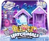 Hatchimals Colleggtibles Glitter Salong 5+