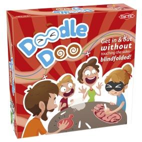 Doodle Doo 6+ - Doodle Doo 6+