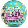 L.O.L. LOL Supreme Pet - Nyhet Oktober 2019