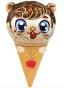 Chaticreams Chati Cream Cone Plush - Chaticreams Cone Plush