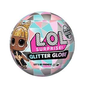 L.O.L LOL Surprise Glitter Globe - Winter Disco - L.O.L LOL Surprise Glitter Globe - Winter Disco