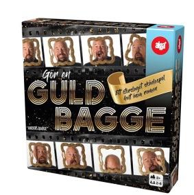 Gör en guldbagge med Anders Bagge 10+ - Gör en guldbagge med Anders Bagge 10+