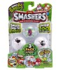 Smashers gross serie 2, 3-pack