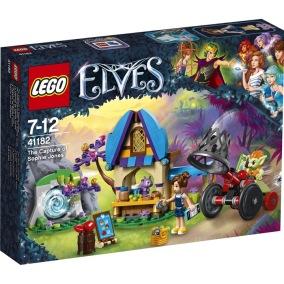 Lego Elves 41182, Sophie Jones blir tillfångatagen - Lego Elves 41182, Sophie Jones blir tillfångatagen