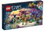 Lego Elves 41185, Magisk räddning från trollbyn - Lego Elves 41185, Magisk räddning från trollbyn
