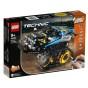 Lego Technic 42095, Radiostryd stuntracer - Lego Technic 42095, Radiostryd stuntracer