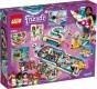 LEGO Friends 41381 Räddningsbåt 7+