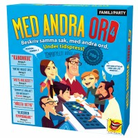 Med Andra Ord 4 Familj/Party