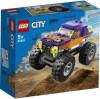 60251 LEGO city Monstertruck 5+