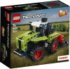 42102 LEGO technic Mini CLAAS XERION 7+