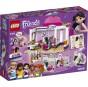 41391 LEGO friends Heartlake citys frisörsalong 6+