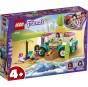 41397 LEGO friends Juicebil 4+ - 41397 LEGO friends Juicebil 4+