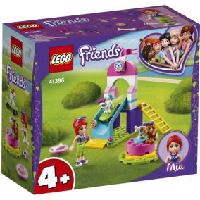 41396 LEGO friends Valplekplats 4+ - 41396 LEGO friends Valplekplats 4+