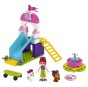 41396 LEGO friends Valplekplats 4+