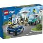 60257 LEGO city Bensinstation 5+ - 60257 LEGO city Bensinstation 5+