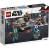 75267 LEGO star wars Mandalorian Battle pack 6+