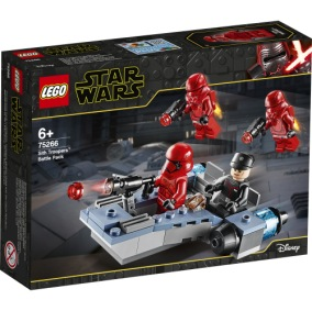 75266 LEGO star wars sith Troopers Battle pack 6+ - 75266 LEGO star wars sith Troopers Battle pack 6+