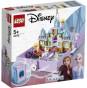 43175 LEGO Disney princess Anna och Elsa sagoäventyr 5+ - 43175 LEGO Disney princess Anna och Elsa sagoäventyr 5+