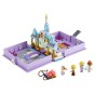 43175 LEGO Disney princess Anna och Elsa sagoäventyr 5+