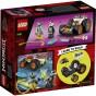 71706 LEGO Ninjago Coles speederbil 4+