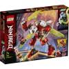 71707 LEGO ninjago Kais robotjet 7+