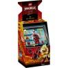 71714 LEGO Ninjago Avatar Kai arkadkapsel 7+