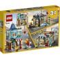 31105 LEGO Creator Leksaksaffär 8+