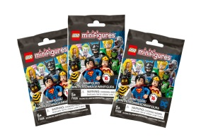 71026 LEGO Minifigures DC Super Heroes Series - 71026 LEGO Minifigures DC Super Heroes Series